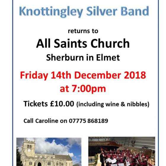 Knottingley Silver Band