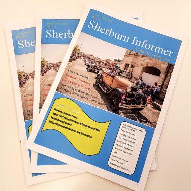 Sherburn Informer
