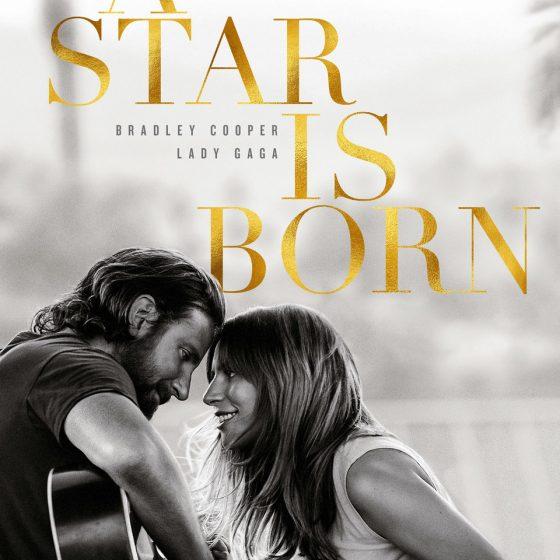 Sherburn Community Cinema – A Star is Born
