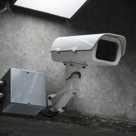 Sherburn Gets New CCTV