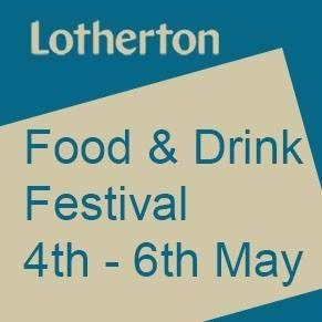 Lotherton Food & Drink Festival