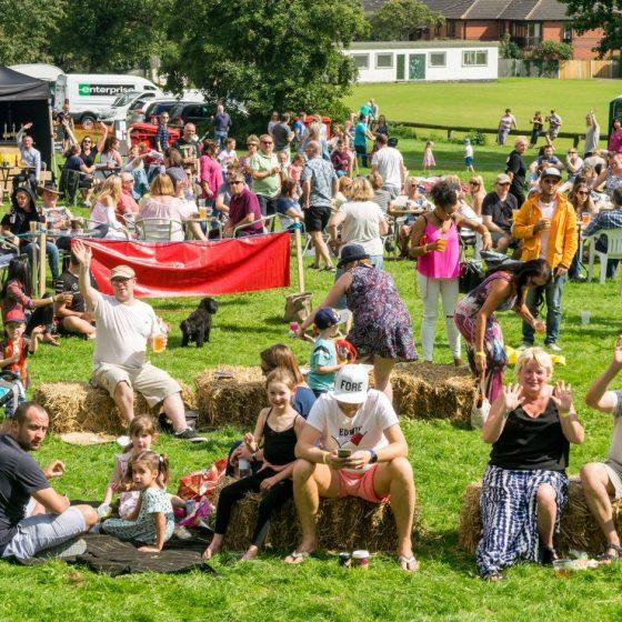 Sherburn in Elmet Festival