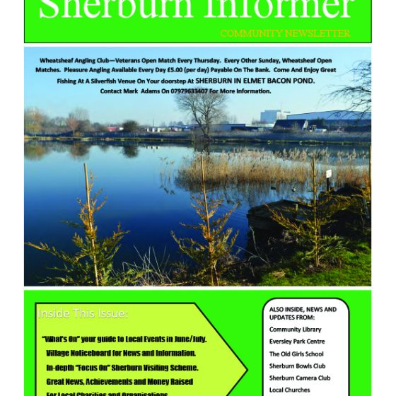 Sherburn Informer Issue 2/2019