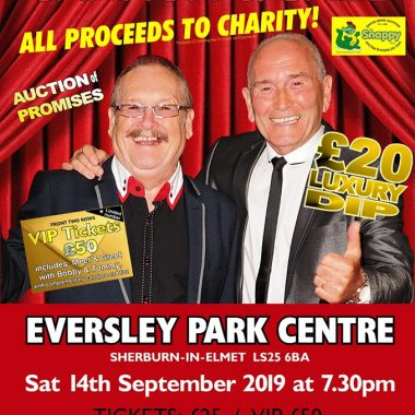 An Audience With Cannon and Ball