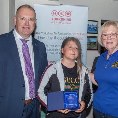 Community Volunteer Awards Night 2019
