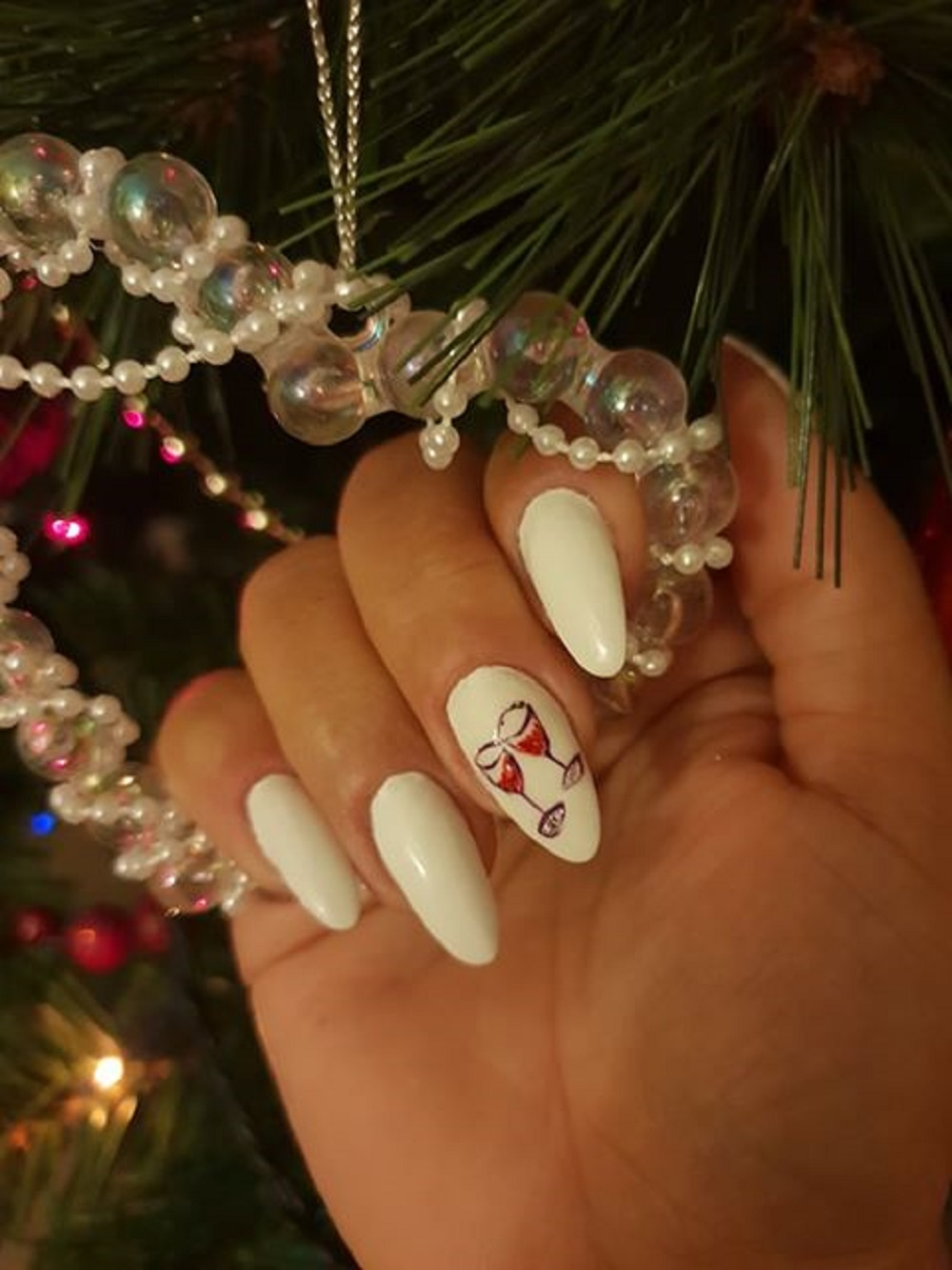 Excentric Nails