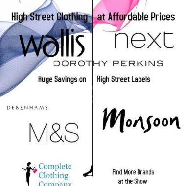 Ladies' Fashion Show