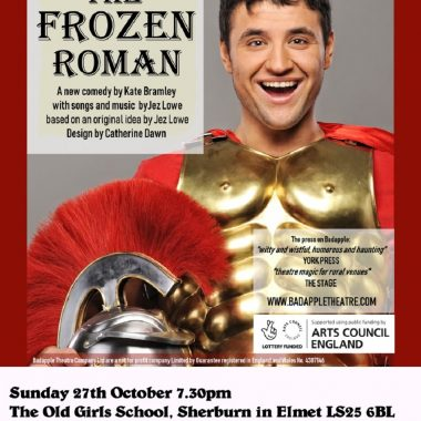 The Frozen Roman