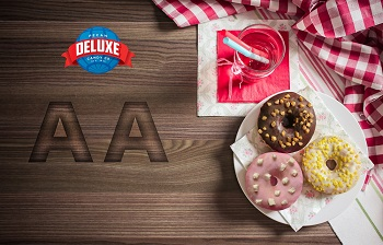 Pecan Deluxe Candy Values Bring AA Grade From BRC