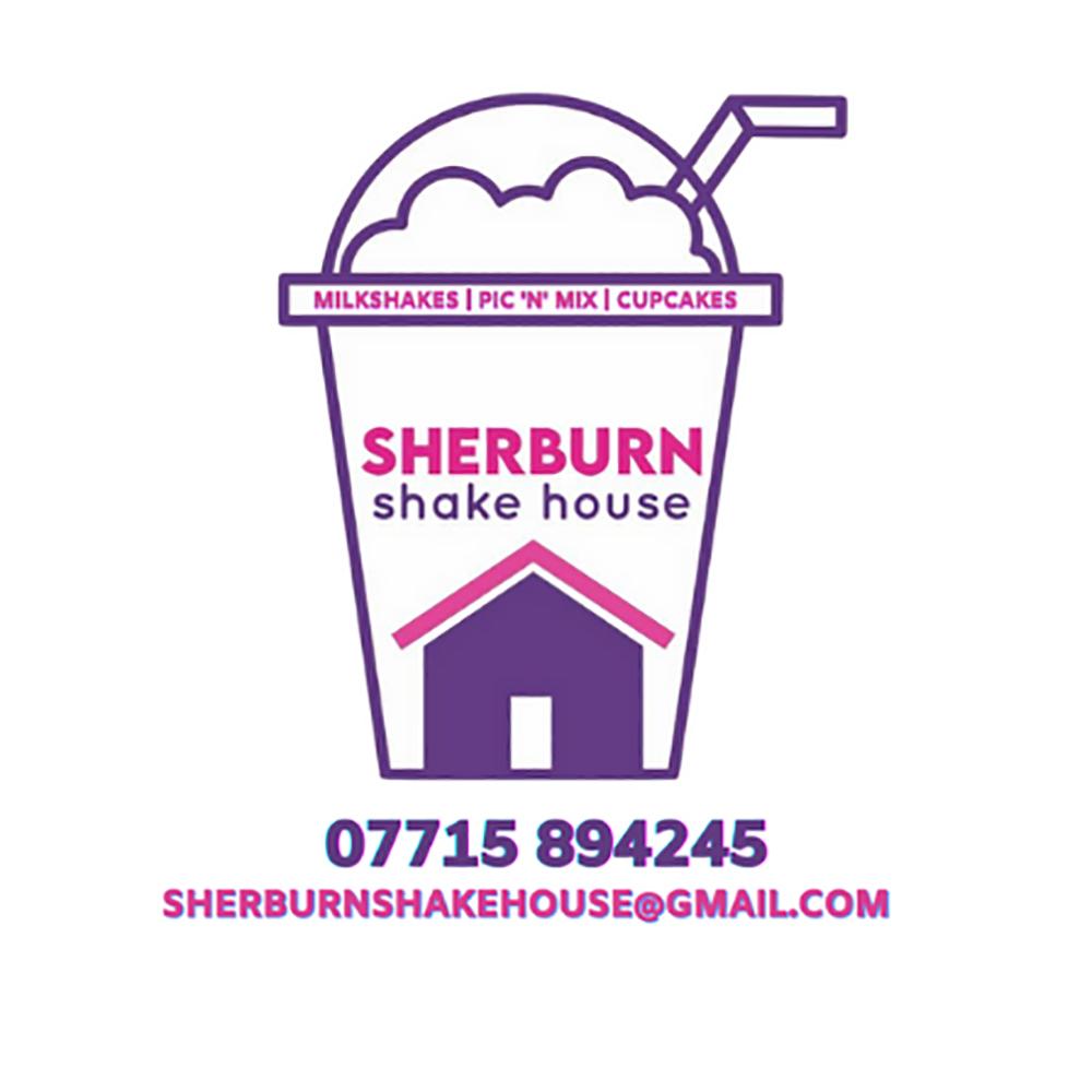 Sherburn Shake House - Milkshakes & Sweets Delivered