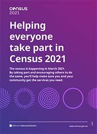 The 2021 Census