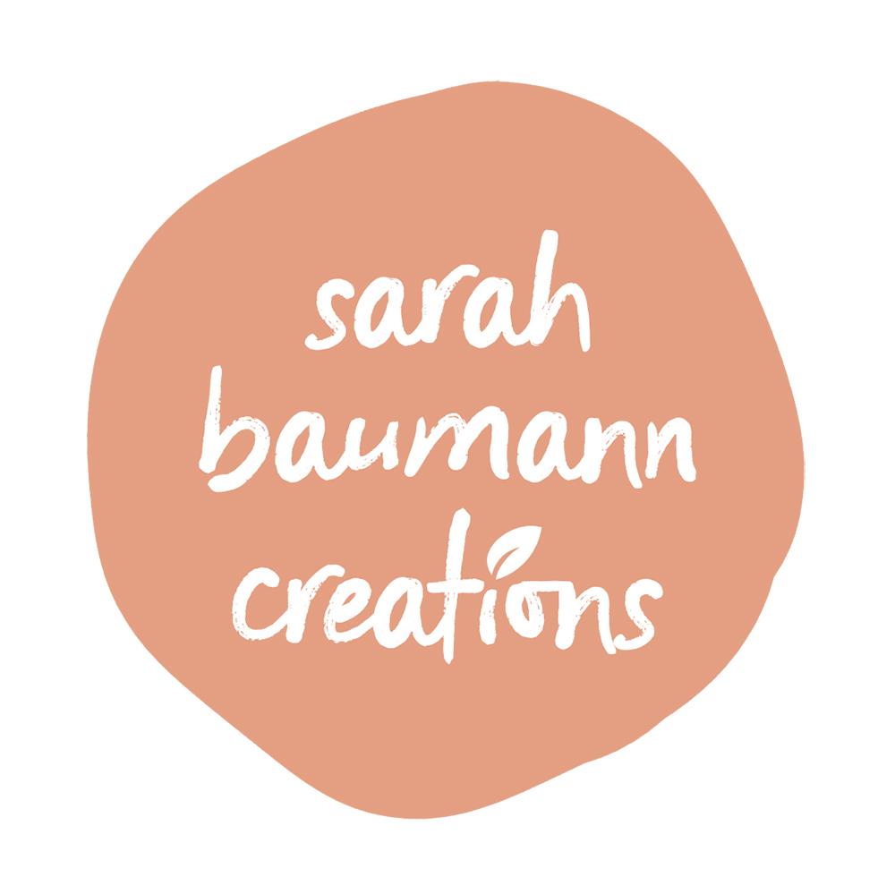 Sarah Baumann Creations