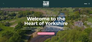 The 'Heart of Yorkshire' campaign to bring in residents and visitors
