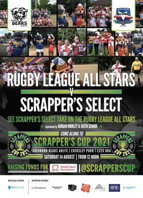 Scrappers Cup