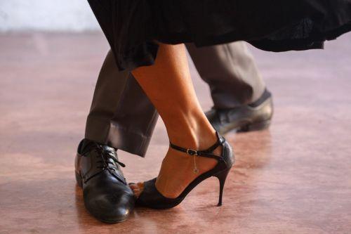 Beginners Ballroom & Latin Dance